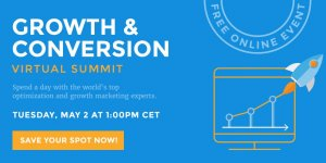 Growth & Conversion Virtual Summit