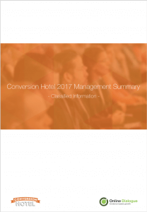 Management summary CH2017