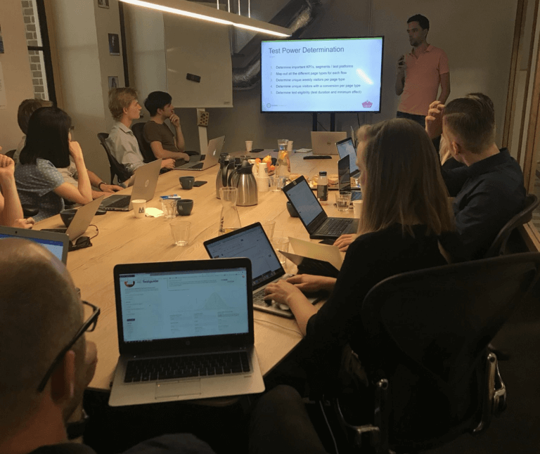 Takeaways MeasureCamp Amsterdam 2018