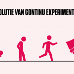 Emerce Conversion Rubriek september 2018: De evolutie van continu experimenteren