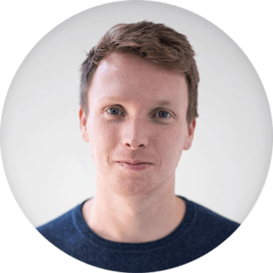 Simon Groters - marketing & content manager