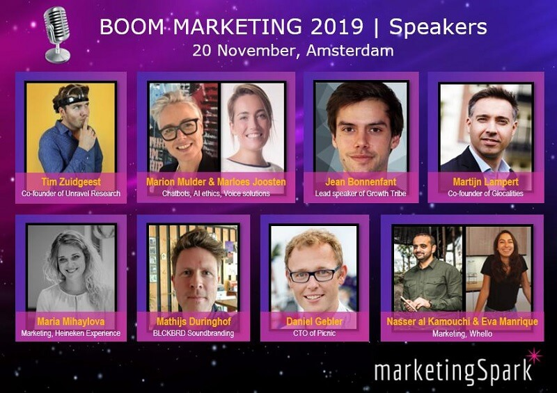 BoomMarketing