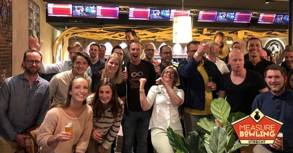 measurebowling utrecht